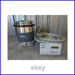SET OF TURBOMOLECULAR PUMP AND CONTROLLER with CABLE