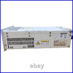 SHIMADZU TMP-303LM Turbo molecular pump VG100+EI-D303M Controller+Cable