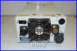 SHIMADZUEi-D3403MTURBOMOLECULARCONTROLLER2203VACUUMPUMPPOWERSUPPLYUNIT