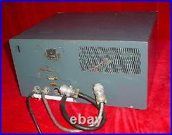 Sargent-Welch TurboTorr Molecular Pump Controller Turbo Torr 41-6600