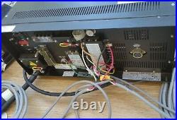 Seiko STP SCU-H1000C Turbomolecular Pump Control Unit