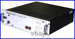 Seiko Seiki SCU-200 STP Turbo Molecular Turbomolecular Pump Controller Control