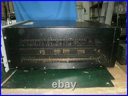 Seiko Seiki SCU-H600C1 Turbomolecular Pump Control Unit, STP, 200-240V, Part$92862