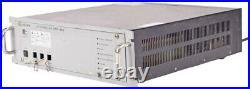 Seiko Seiki STP-600/SCU-600 Turbo Molecular Vacuum Pump Control Unit PARTS