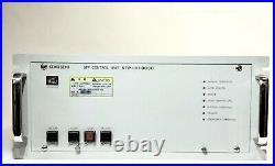 Seiko Seiki Turbomolecular Turbo Pump Control Unit, Stp-h1000c Scu-h1000c