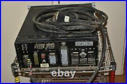 Seiko Stp Scu-h600c Turbo Molecular Pump Control Unit (jv24)
