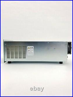 Shimadzu Corp FTI-2301D (T1) -D3R Turbomolecular Pump Controller 1 YR WTY