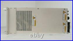 Shimadzu EI-203M Turbomolecular Pump Controller TMP Turbo Tested Working