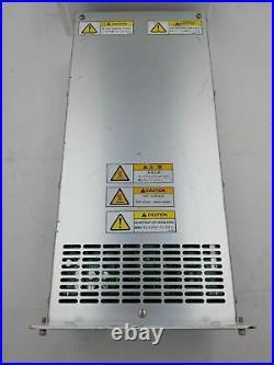 Shimadzu EI-R04M Turbomolecular Pump Controller TMP Power Unit