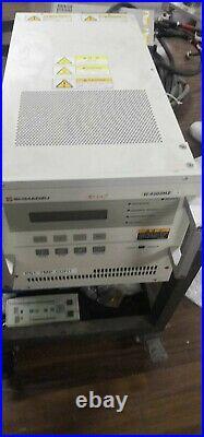 Shimadzu Tmp-4203lmc-t1 Turbo Molecular Pump & Ei-d4203m Controller