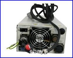 Shimadzu Turbo Molecular Pump Controller Ei-d1003m Tmp-803/1003