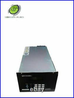 Shimadzu Turbo Molecular Pump Controller Fti-2301d-d3 Tel