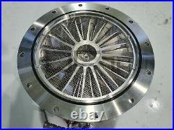 Stp-ixa3306c, Edwards, Turbopump, Turbo Molecular Pump, Powerunit, Controller