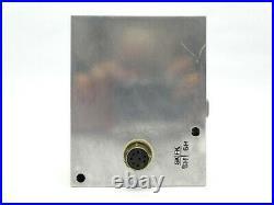 TC600 Pfeiffer Vacuum PM C01 720 Turbomolecular Pump Controller Turbo Working