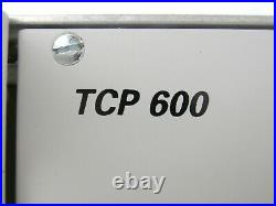 TCP600 Pfeiffer PM C01 320 C Turbomolecular Pump Controller Tested Working Spare