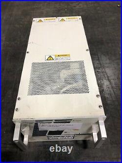 TMP Shimadzu EI-3203MD-A1 Turbomolecular Pump Controller