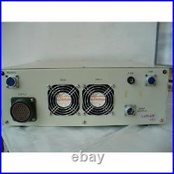 Turbomolecular Pump Controller