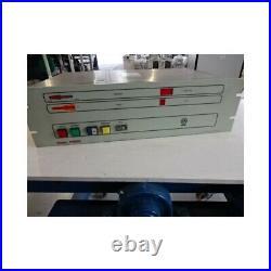 Turbomolecular Pump Controller Varian Turbo-v 1800