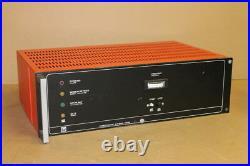 Turbomolecular pump controller/frequency converter NT1000/1500 Leybold Heraeus