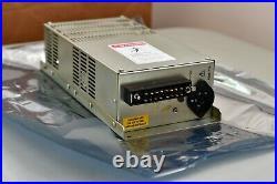 Varian TV250 Turbomolecular Pump Controller EX96995043007 220VAC Turbo Mass Spec