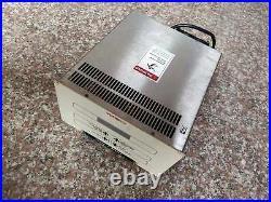 Varian Turbo-V 300HT Turbomolecular Vacuum Pump Controller, AS IS