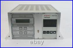 Varian Turbo v 81-AG Molecular Vacuum Pump Controller With D-35614 TPG 262 Unit
