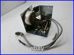 Varian Tv70 Turbomolecular Pump Controller 9699515s008 Turbo Pump Control T13-e2